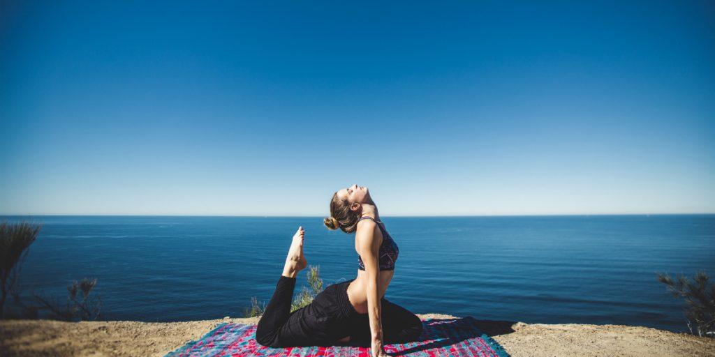 definicija joge - glavni jogijski sistemi - joga - asana - zdrava in fit - 01