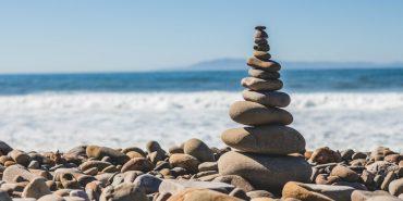 joga za blaženje depresije in anksioznosti