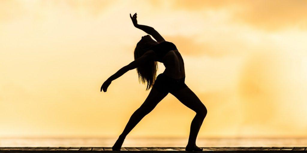 Kako mi lahko joga pomaga pri hujšanju - vitka z jogo - hujšanje z jogo