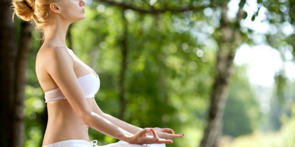 prana - kundalini - jogijsko dihanje