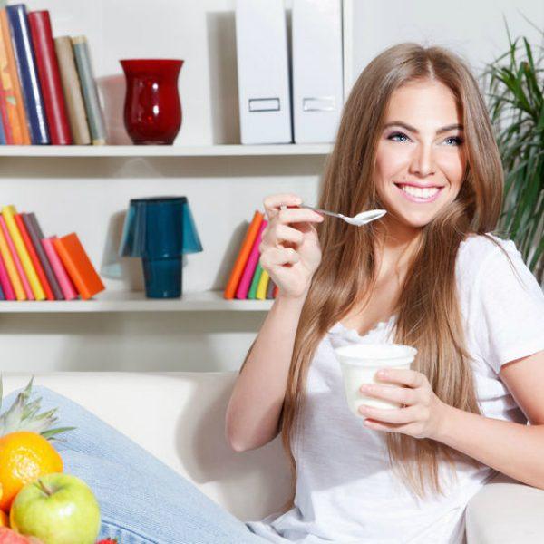 7 dnevni jedilnik za ženske
