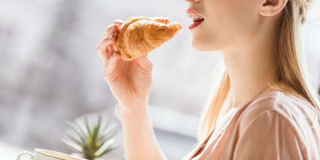 Hujšanje brez štetja kalorij in stradanja