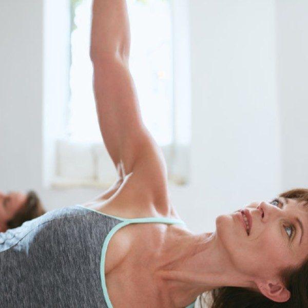 Joga na delovnem mestu - joga za zaposlene