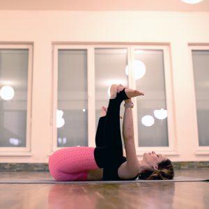 joga na domu - zasebna vadba joge