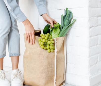 Namigi za manj zavržene hrane