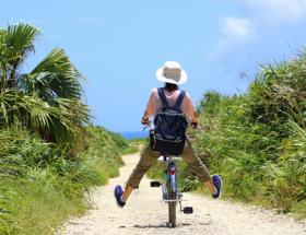 Skrivnost dolgoživosti Okinavcev