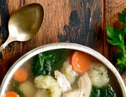 3 preprosti in okusni načini, kako zaužiti zadosti hranilnih snovi