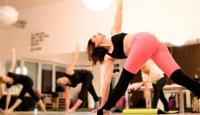 urnik joga kočevje
